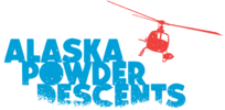 Alaska Powder Descents Logo