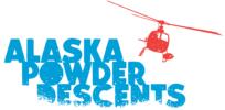 Alaska Powder Descents Logo